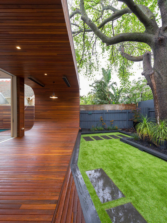 Artificial Turf Home Design Ideas, Pictures, Remodel and Decor