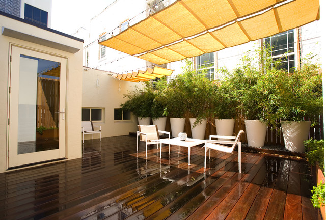 Complete Remodel With Rooftop Deck