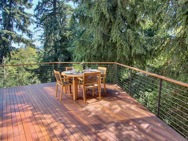 Contemporary Deck contemporary-deck