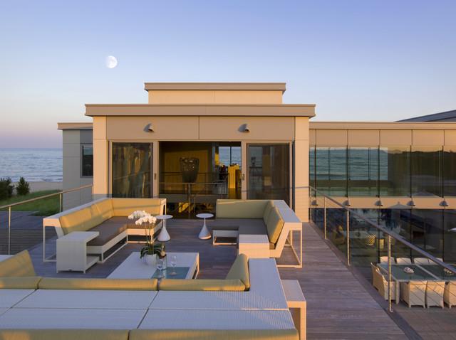 Contemporary Houses