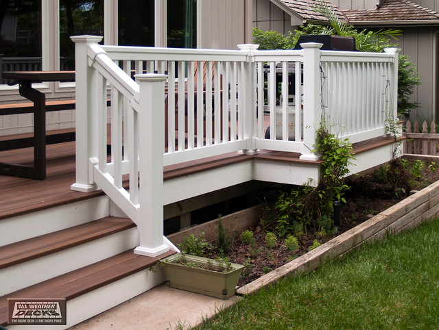 Coppage Envision Composite Deck In Kansas City