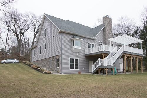 GTG Builders Custom Homes in Hunterdon County NJ