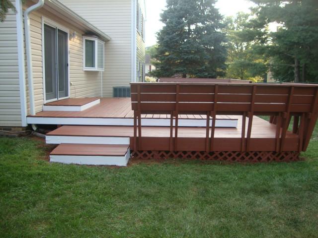 Deck 1 craftsman-deck