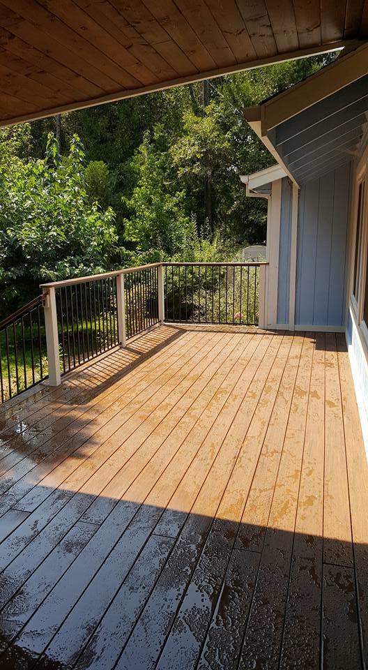 Deck/Patio Remodel