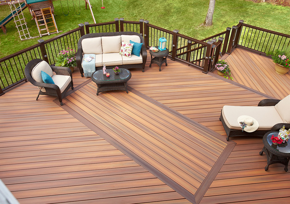How To Choose The Best Composite Deck Builder