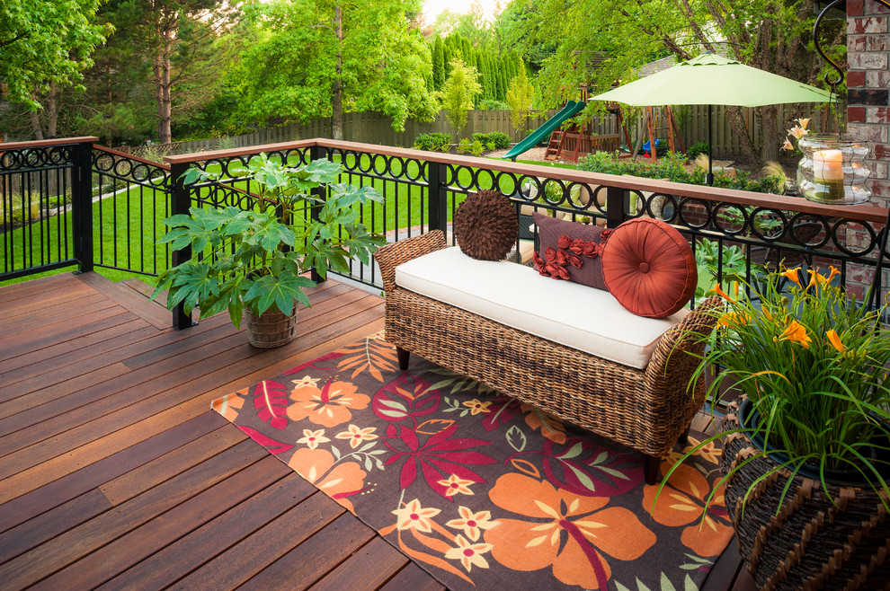 Super Cool Backyard Ideas That'll Transform Your Space into a Paradise
