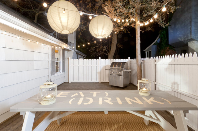 Find Your Summer Patio Party Style