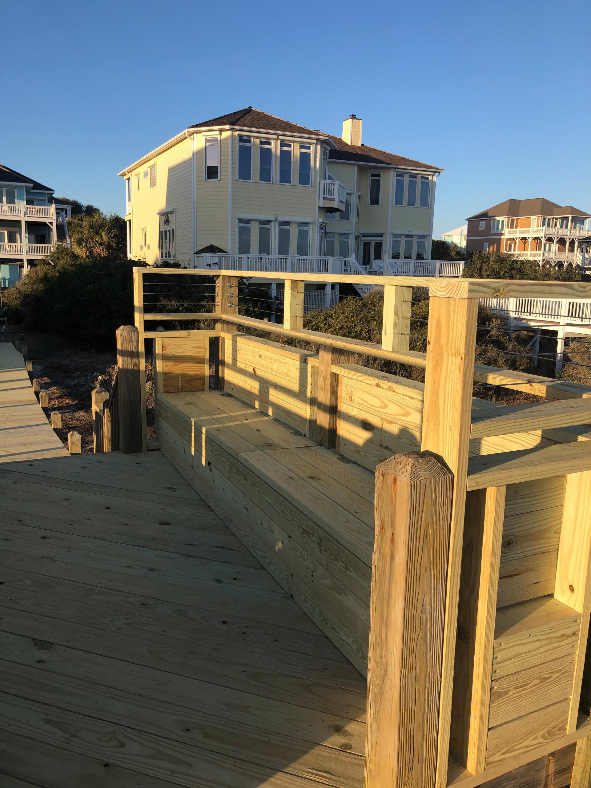 Evermore Deck