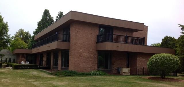 Exterior Home Renovation deck