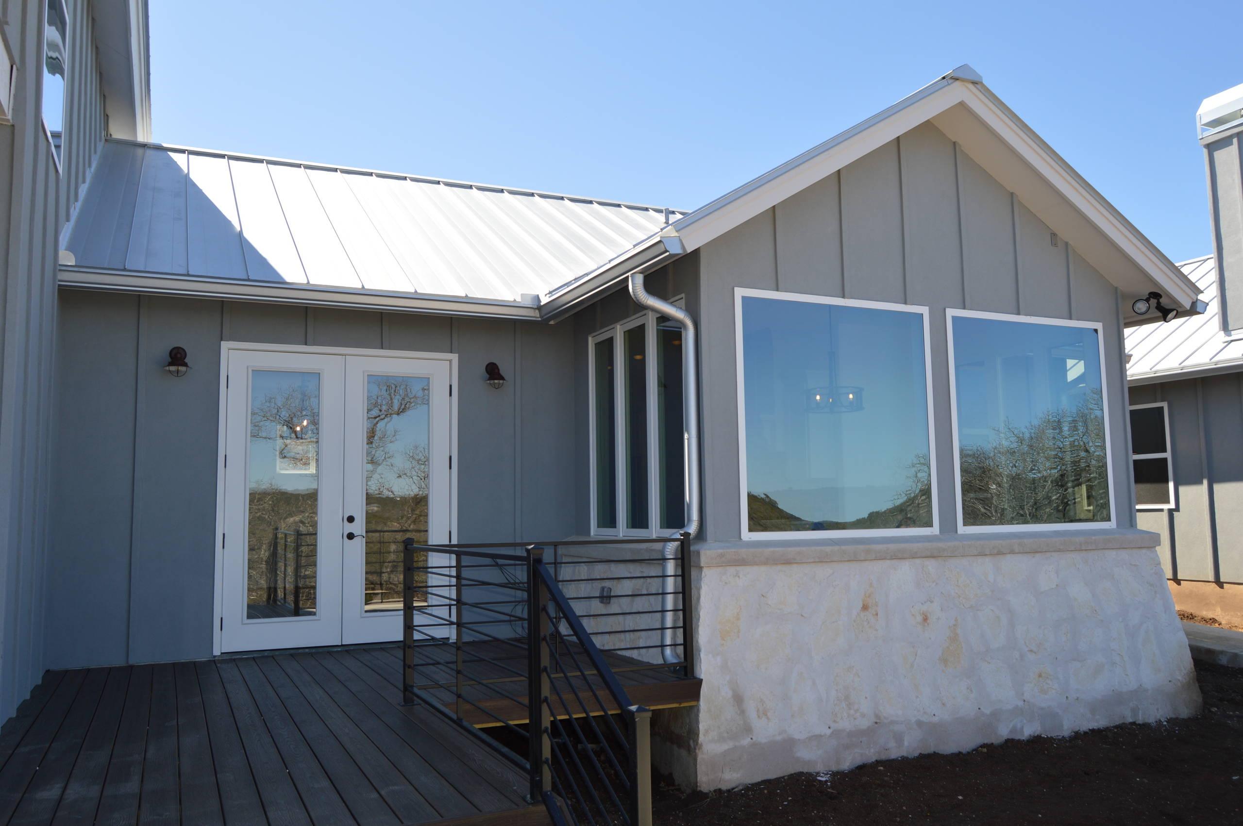 Farm House (Fredericksburg inspired Sunday Haus)
