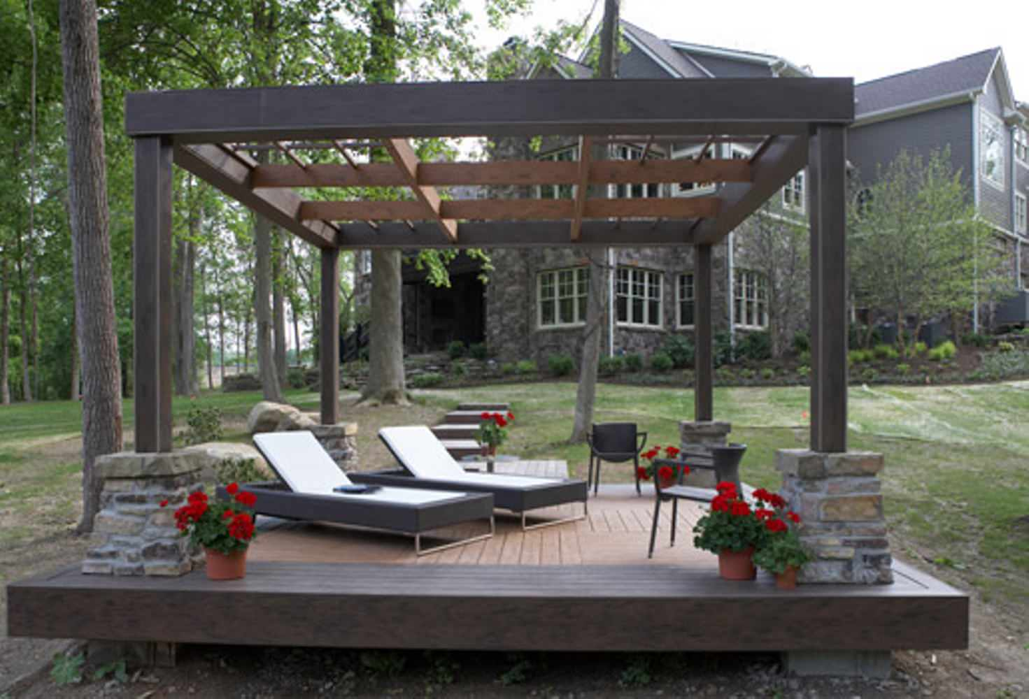 Farmhouse Revisited. Midwest Living's Idea Home