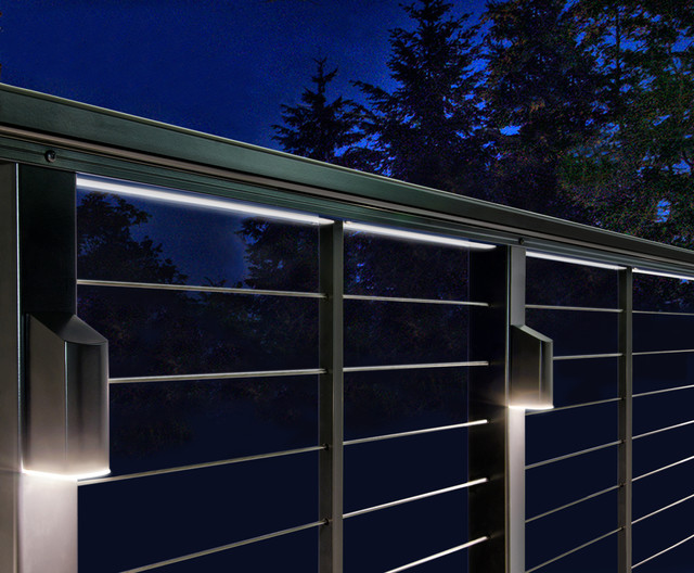 Feeney Lighting Contemporary Deck Other By Feeney Inc