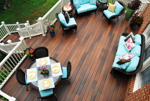 deck colors