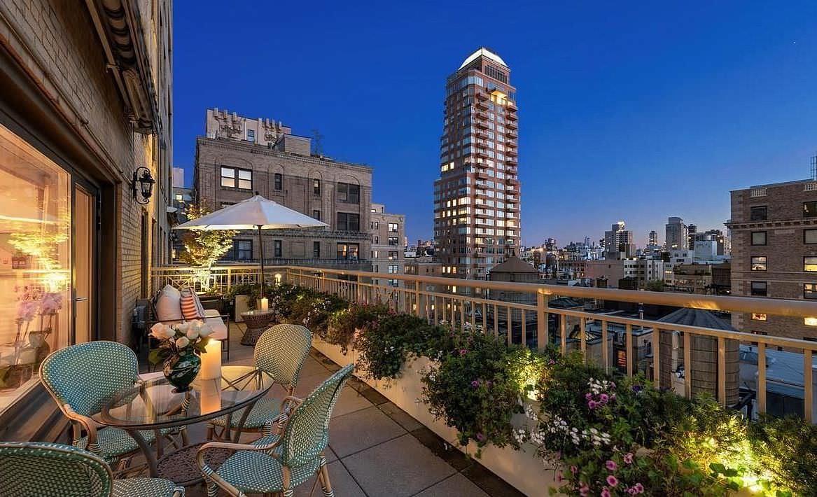 Fifth Avenue Terraces