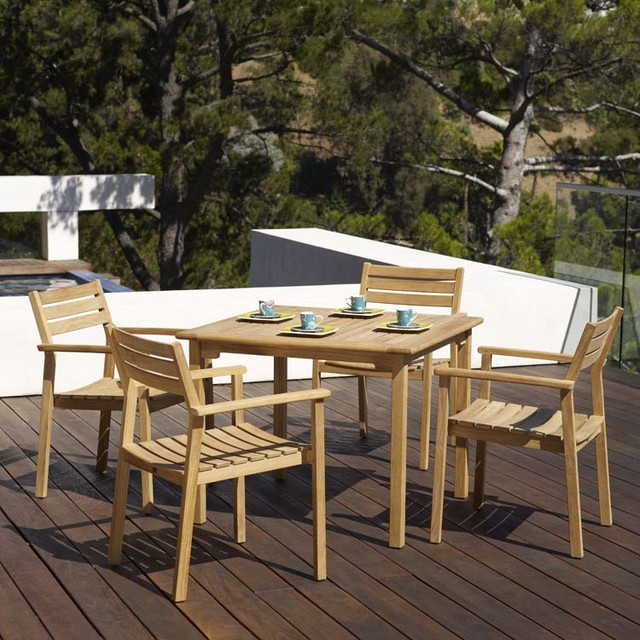 Gloster Furniture Patio Furniture And Outdoor Furniture atlanta by auth