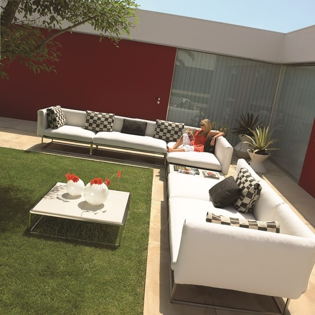 Gloster tropical-patio-furniture-and-outdoor-furniture