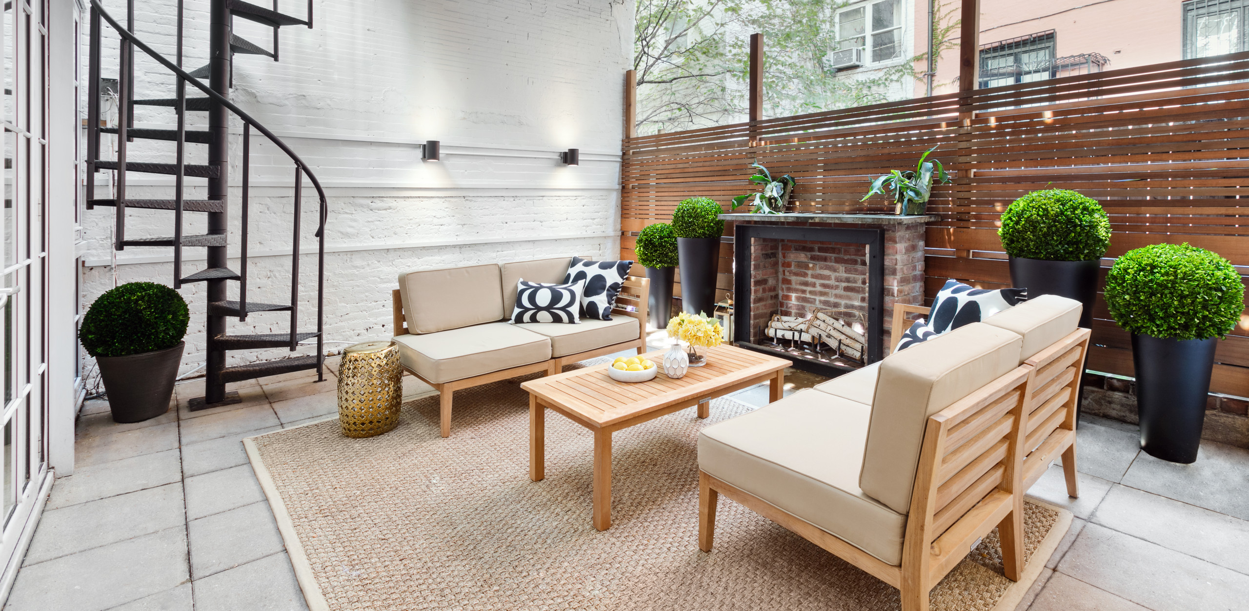 Gramercy Carriage House