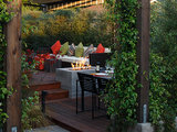 contemporary deck Houzz Tour: Gaining Space and Options With a Flex Room (19 photos)