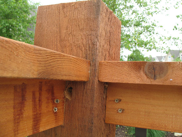 How To Install Deck Lighting Using Low Voltage Lighted