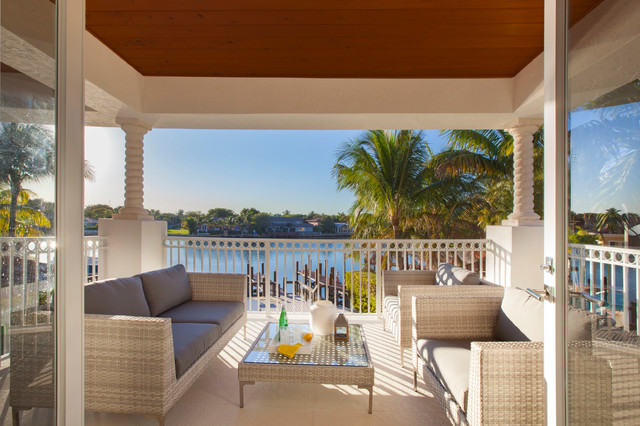 Ft Lauderdale Interior Design Contemporary Comfort Contemporary Deck Miami By Dkor