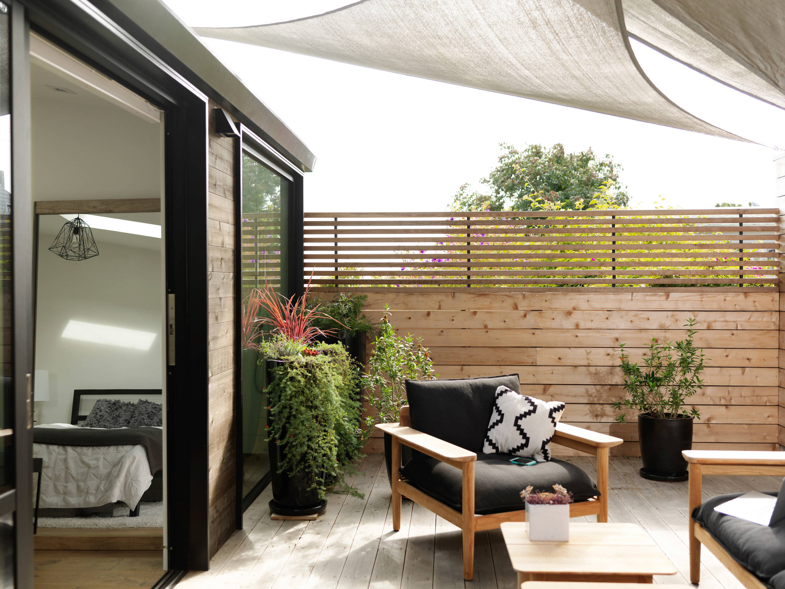 5 Beautiful Rooftop Design Pictures & Ideas - November, 5  Houzz