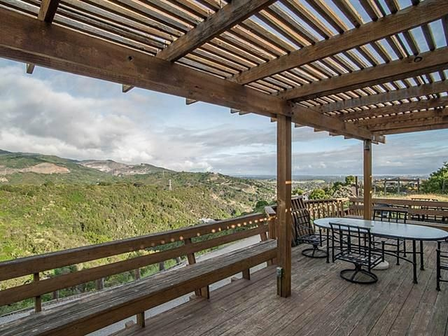 M Residence   Via Builders Inc traditional-deck