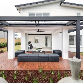 75 Most Popular Deck Design Ideas For 2020 Stylish Deck