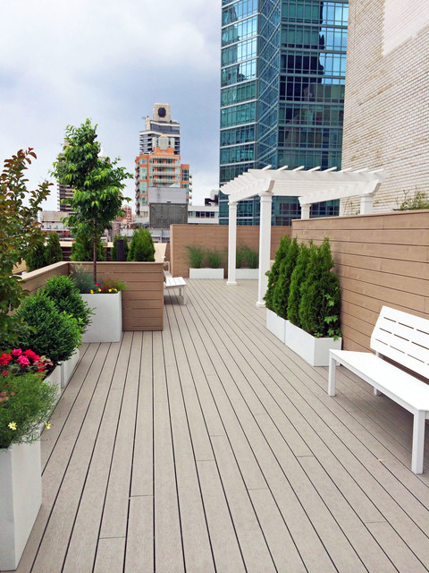 collections midtown east feature outdoor space