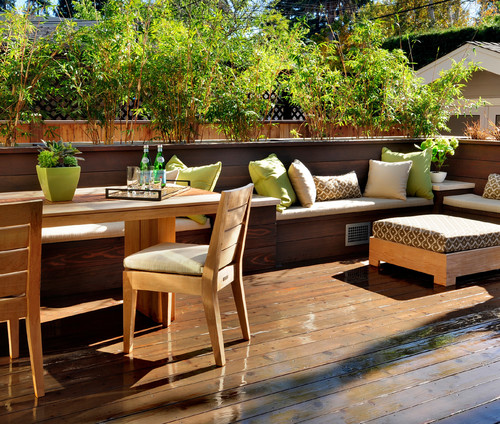 outdoor deck design ideas deck and patio design ideas and deck pa