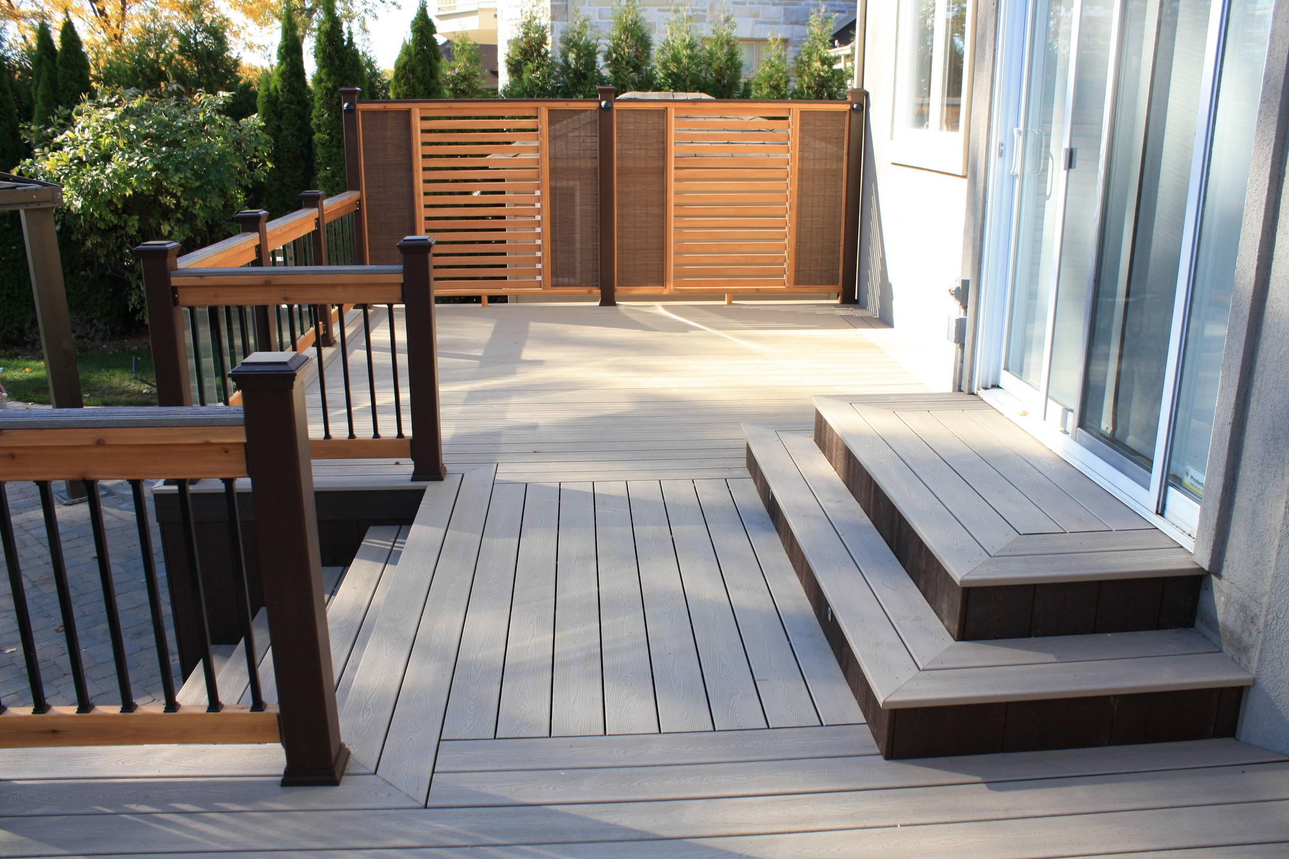 75 Beautiful Modern Deck Pictures Ideas November 2020 Houzz