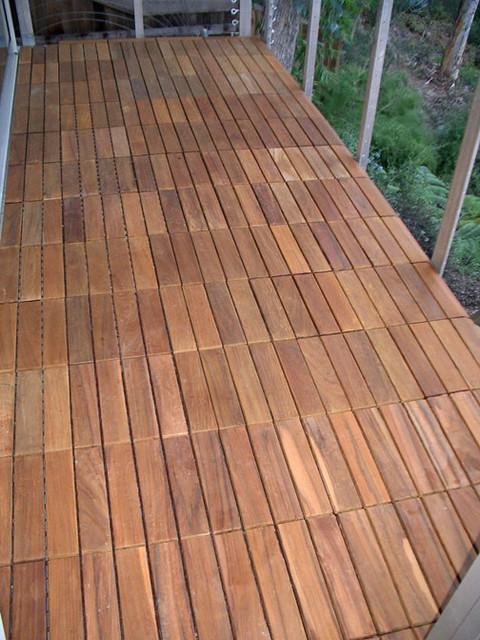 Modular Deck Tiles Modern Deck