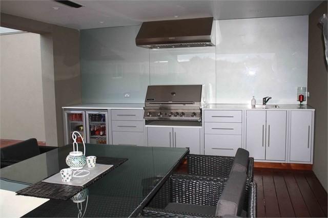 my alfresco outdoor kitchens modern deck my alfresco outdoor kitchens  rh   houzz com au