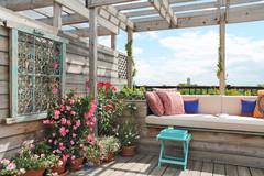 Conseils de pro : Quelles solutions pour ombrager un balcon ?