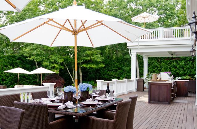 Comment conserver son mobilier outdoor plus longtemps ?
