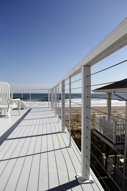 New jersey beach house interior exterior renovation - Interior design jobs philadelphia ...