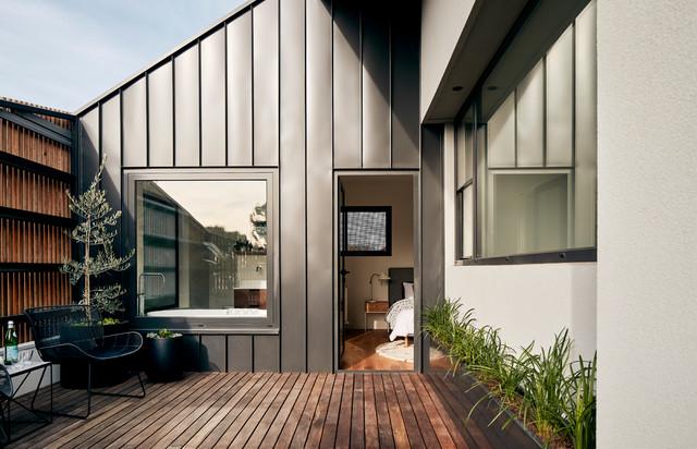 NORTHCOTE HOUSE 02 modern-deck