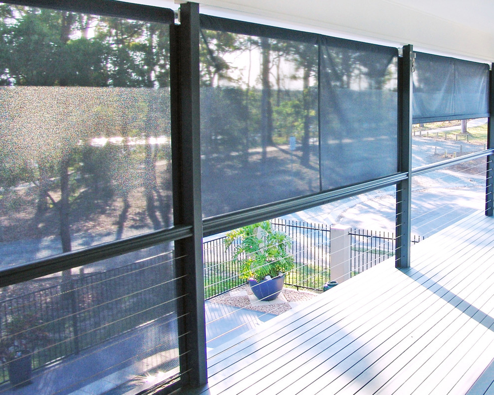 The Features and Utilities of PVC Outdoor Blinds for Your Home