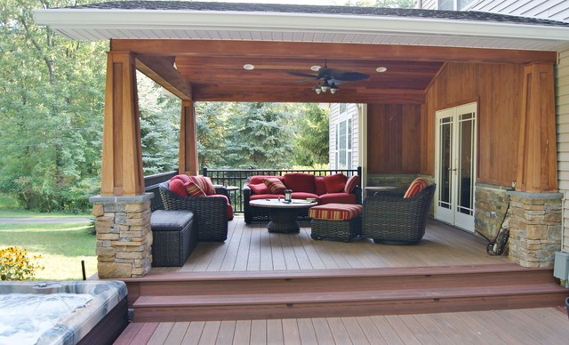 Great Backyard Decks : deck remodelers com decks patios outdoor enclosures