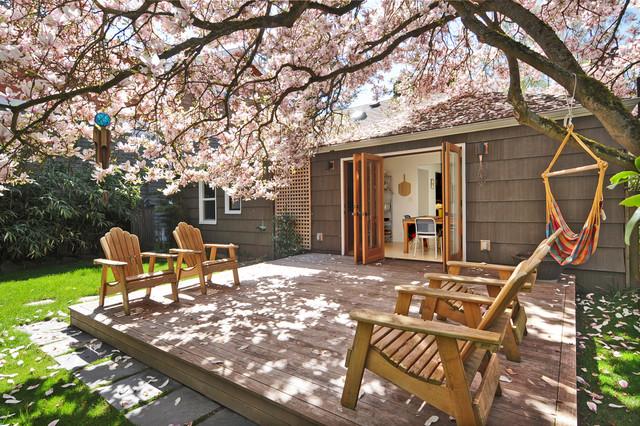 Outdoor Spaces & Yard