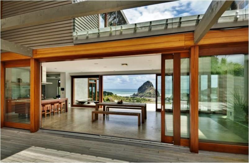 Panda Windows And Doors Hurd Windows And Doors Contemporary Deck Hawaii By Maui Windows Doors