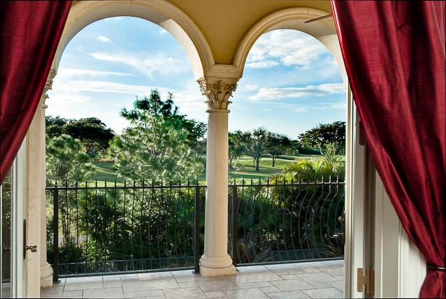 Pine Tree Golf Club mediterranean-deck
