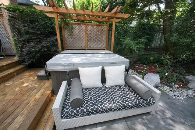 Pools Hot Tubs And Water Features