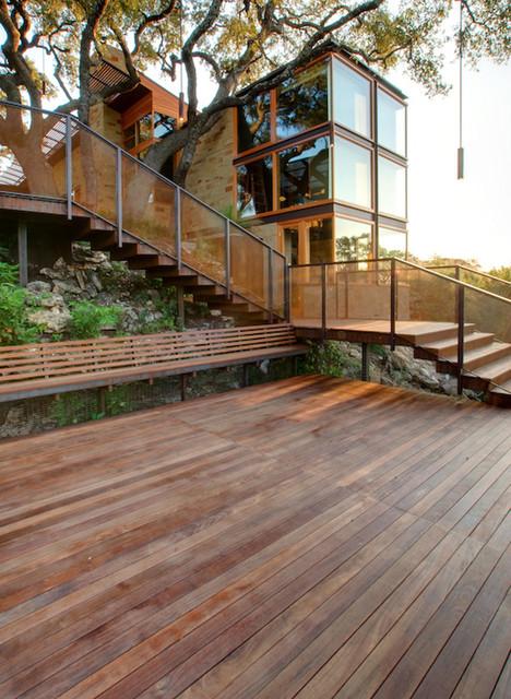 Portfolio industrial-deck