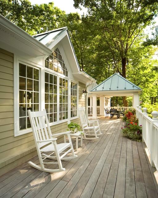 Gorgeous Kitchen Renovation In Potomac Maryland: Potomac Maryland Addition And Kitchen