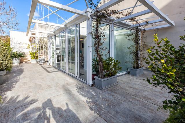 Come impermeabilizzare terrazzi e lastrici solari