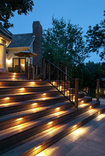 Private Residence - Traditional - Deck - Omaha - by Andrew J Coleman