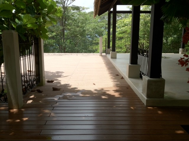 Proyectos Deck Solutions traditional-deck