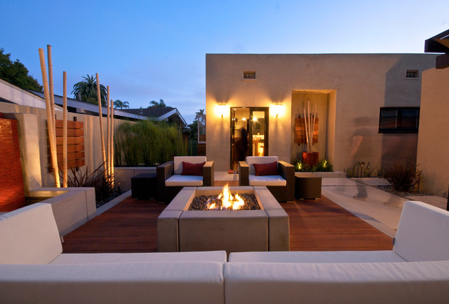 pt loma outdoor lounge modern terrasse san diego. Black Bedroom Furniture Sets. Home Design Ideas