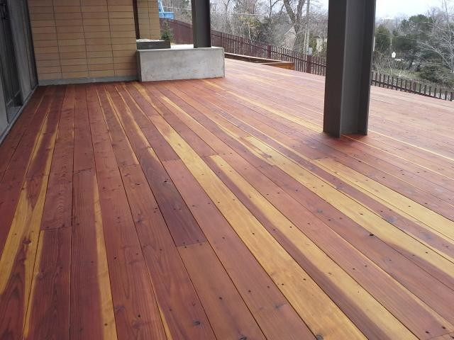 sikkens natural oak deck staining. Black Bedroom Furniture Sets. Home Design Ideas