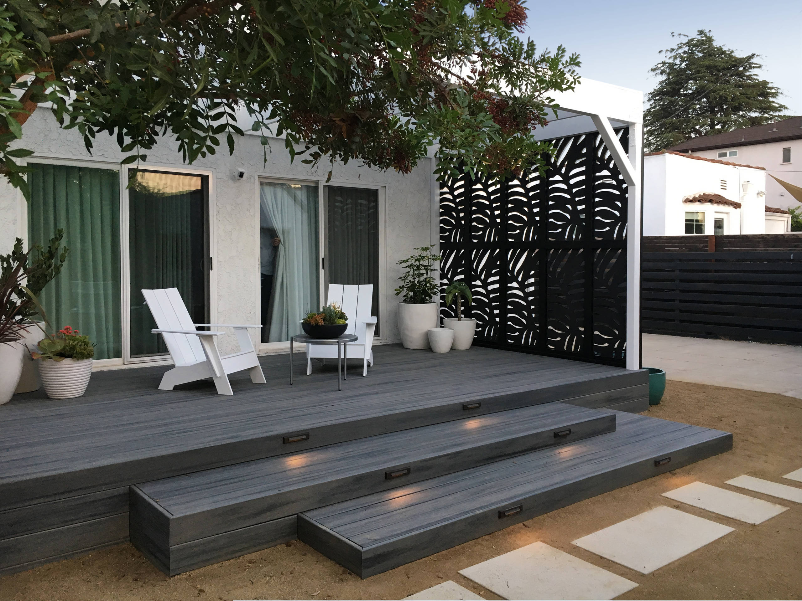 75 Beautiful Small Deck Pictures Ideas November 2020 Houzz